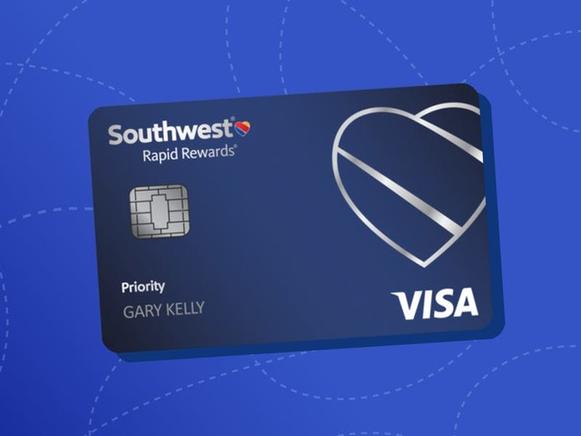 The Southwest Priority card is one of the most value-packed airline credit cards around — one benefit alone cancels out $75 of the annual fee