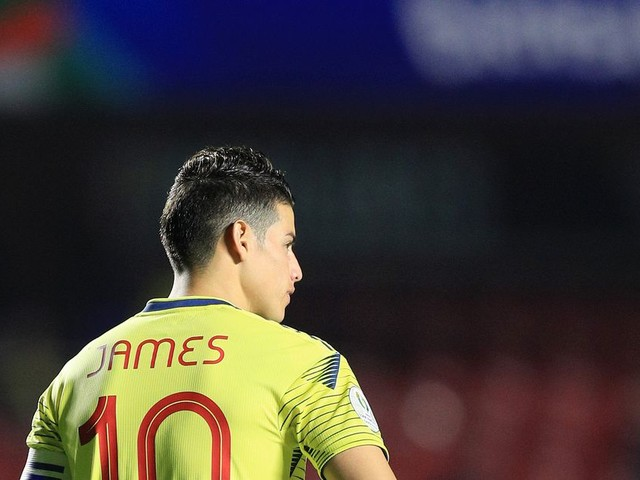 Rumor Mill: Maguire wants Man Utd move; James to Atlético; Icardi-Kean swap?