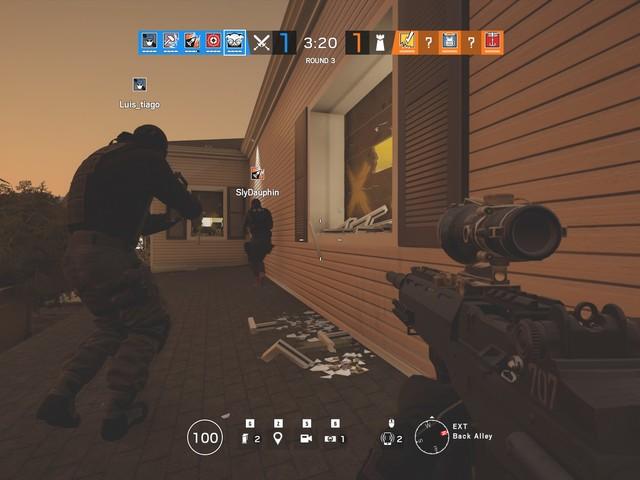 Rainbow Six Siege operators: best operators for beginners, best abilities
