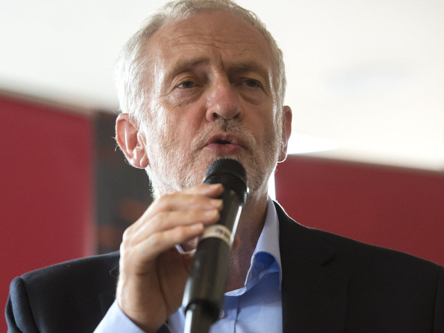 Here's What Jeremy Corbyn Actually Said About Student Debt Ahead Of The General Election
