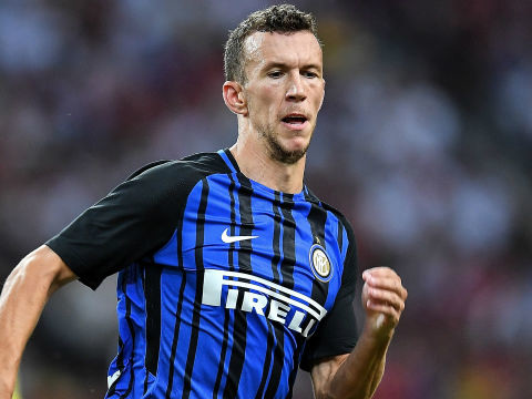 Spalletti: Perisic wants to stay at Inter