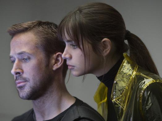 Box Office: 'Blade Runner 2049' Scores $4 Million on Thursday Night