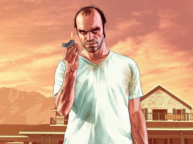 GTA 6 could feature smarter NPCs thanks to newly uncovered Rockstar patent