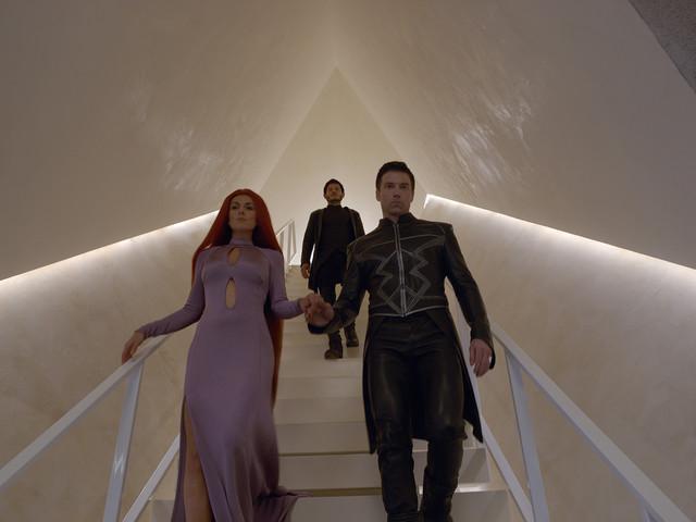 TV Talk: 'The Sinner' Finale Recap; Is 'Marvel's Inhumans' Doomed?