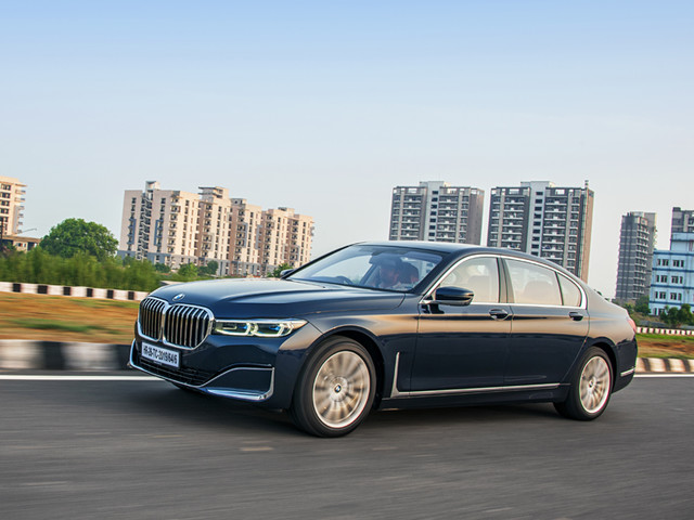 Review: 2019 BMW 7 Series facelift India review, test drive