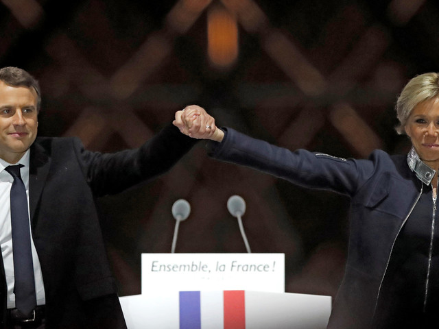 Monday's Morning Email: What France's Election Means For The EU And Populism
