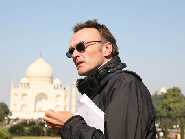 Twist! Danny Boyle May Direct 'Bond 25'
