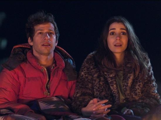 'Palm Springs' Breaks Hulu's Opening Weekend Streaming Record