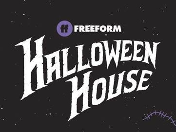 Freeform's Halloween House to Return to Hollywood This October