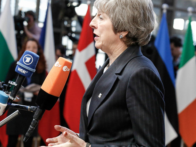 EU Says No To Legally Binding Brexit Backstop Exit