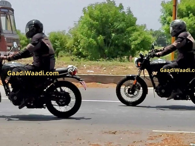 Royal Enfield To Likely Launch 3 New Bikes Over The Next 1 Year