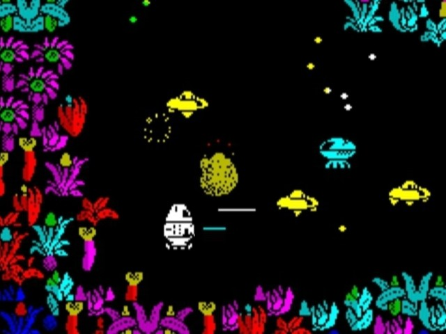 Developer finally releases cancelled ZX Spectrum game 30 years after he finished it