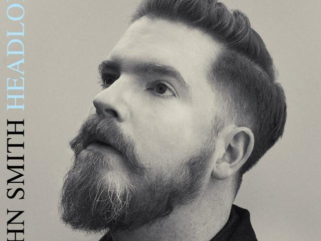 John Smith: Headlong – album review