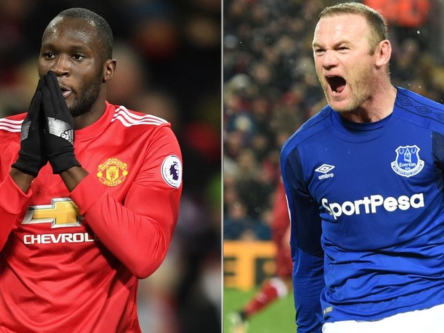 Manchester United fans will hate the awkward truth about Romelu Lukaku and Wayne Rooney this season
