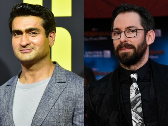 Kumail Nanjiani Recruited 'Silicon Valley' Co-Star Martin Starr to Replace Him on 'Conan' – But It Was Too Late