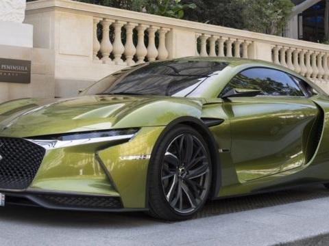 Jaguar I-PACE eTROPHY Makes Unceremonious Track Debut