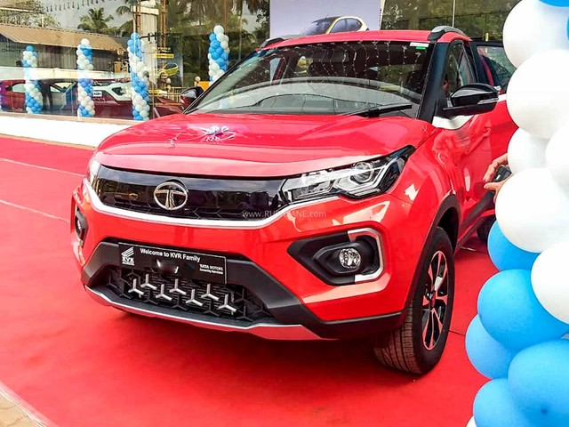 Tata Nexon, Altroz, Tiago gets 6 month EMI holiday, 100% funding, 0 down payment