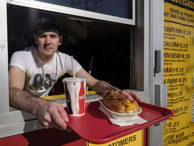 Calgary's Tubby Dog finds fast-casual success with an elevatedstaple