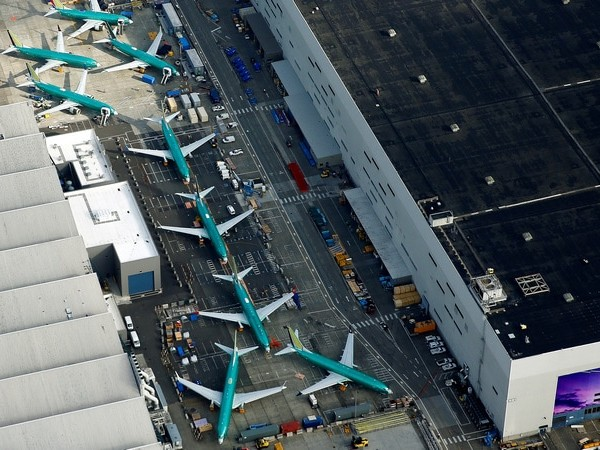 Boeing Papers Show Employees Slid 737 Max Problems Past US FAA