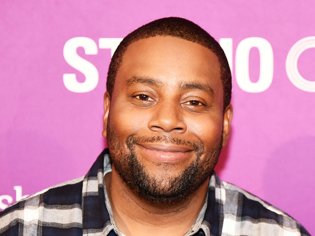 NBC Orders Comedy Pilot From Your Favorite Future Sitcom Dad, Kenan Thompson