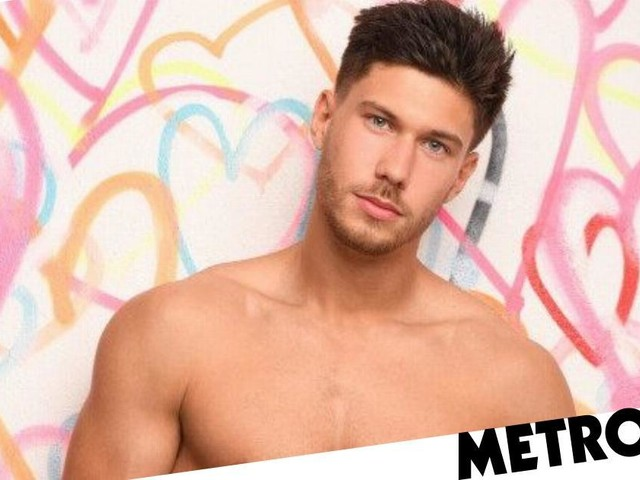 Love Island's Jack Fowler 'signs up for Celebs Go Dating with Georgia Steele'