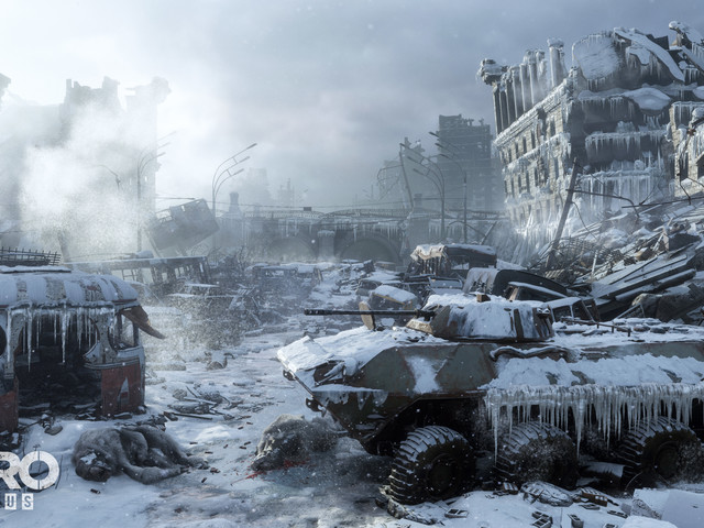 Metro Exodus: release date, pre-order, gameplay and more