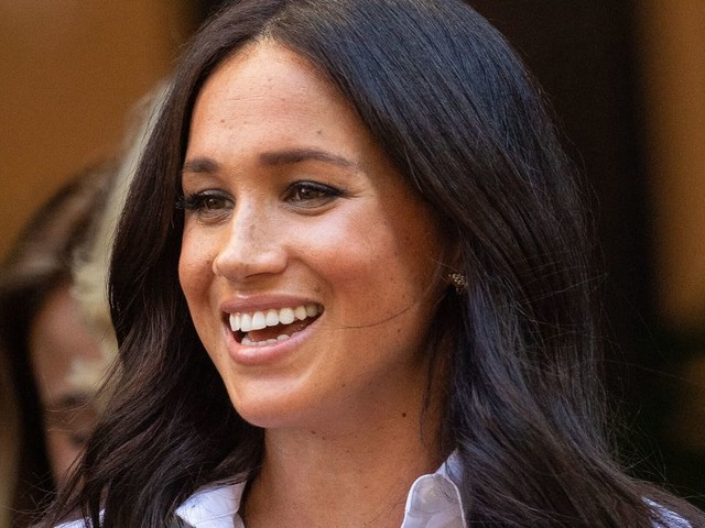 Meghan Markle's Latest Netflix Project Will Celebrate Women Who Made History