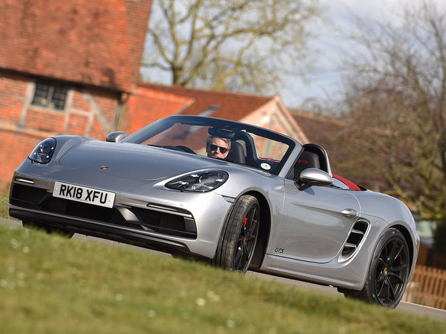 Top 10 best convertibles and cabrios 2019