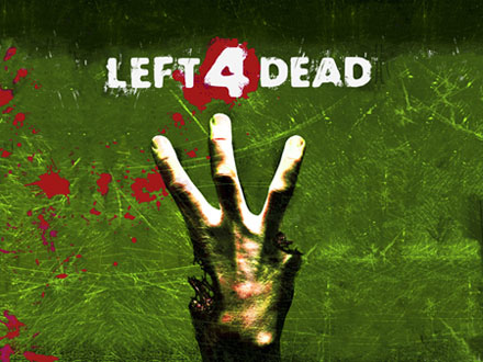 Screenshots supposedly showing Left 4 Dead 3 surface – rumor