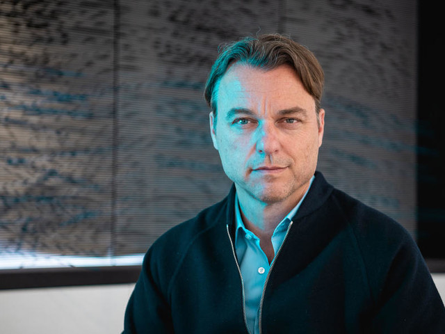 Autocar Awards 2019: Laurens van den Acker wins Sturmey Award for forward-thinking vehicle design