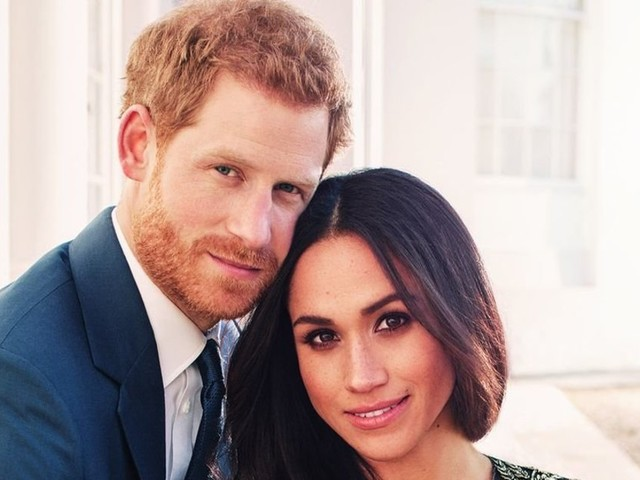 Will Meghan And Harry's Baby Be British Or American?