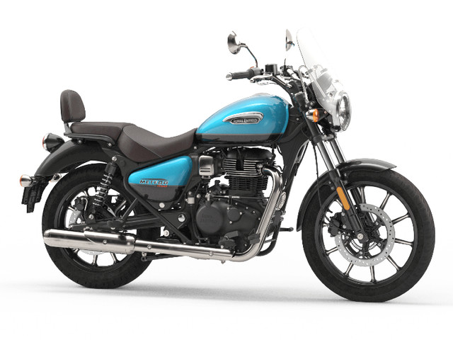 Royal Enfield Meteor 350 prices hiked
