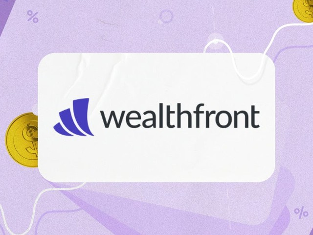 The Wealthfront Cash Account is a hybrid savings and checking account that lets you get your paycheck up to 2 days early