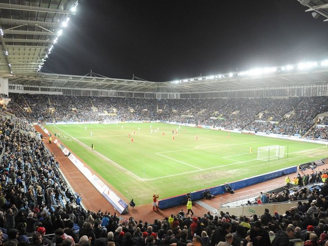 One potential route to break the Ricoh Arena deadlock is scuppered