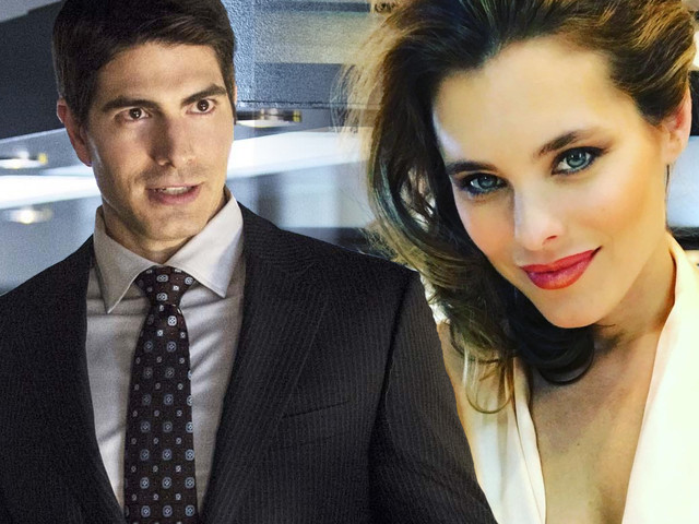 Jessica Jones Actress Cast as Ray Palmer's Mom in Legends of Tomorrow