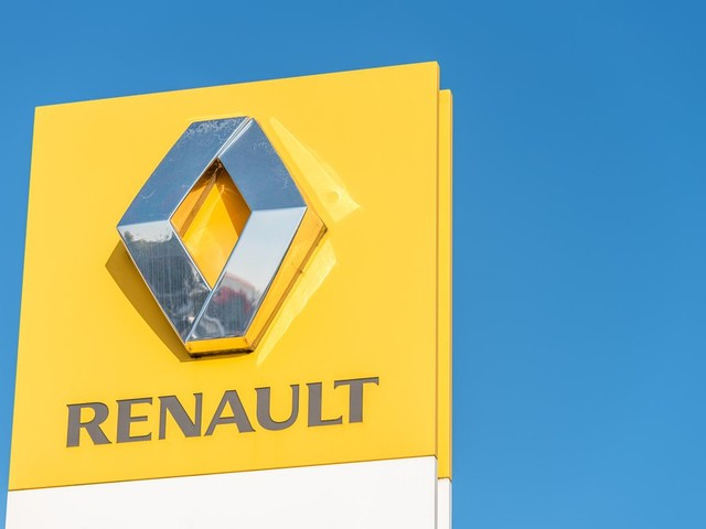 Renault Taking Time to Consider FCA Merger Proposal