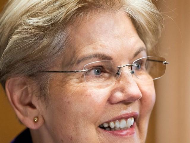 Sen. Elizabeth Warren will run for reelection to a third term in 2024: Politico