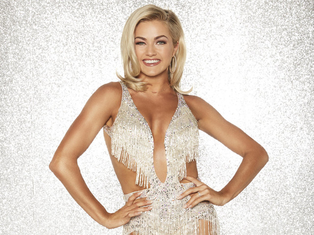 Dancing with the Stars' Lindsay Arnold May be Unable to Compete After Injury