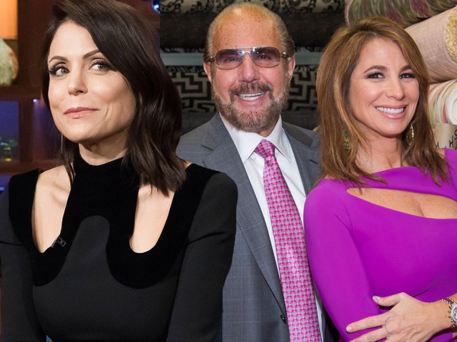 Finally Friends! Bethenny Frankel Sends Jill & Bobby Zarin Gifts Amid Cancer Crisis