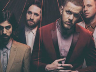 Imagine Dragons Announce February London O2 Arena Show