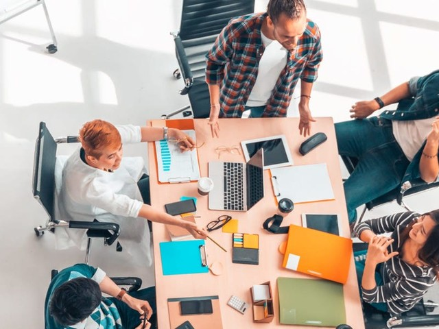 How does work… well, work? Here are the 5 things every employee making a career change in 2021 should know