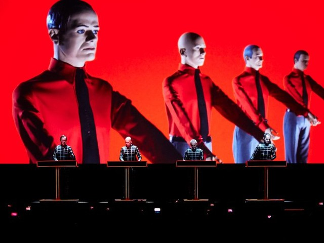 Kraftwerk, Liam Gallagher and The National announced for Lollapalooza Berlin