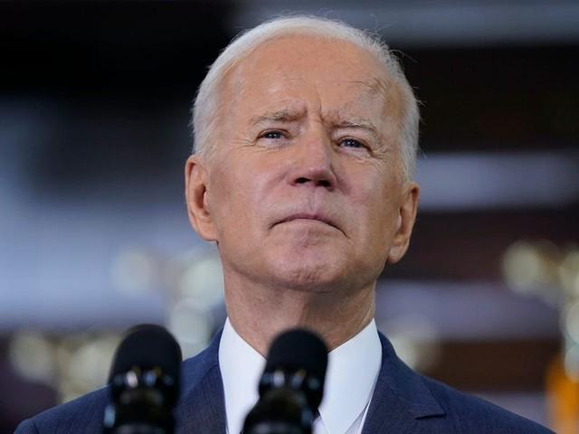 Biden signals he backs ending $300 federal unemployment benefit in September as set under stimulus law