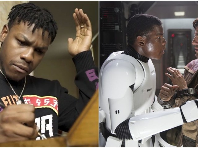 'Star Wars' star John Boyega penned a love letter to Oscar Isaac asking to rekindle their bromance