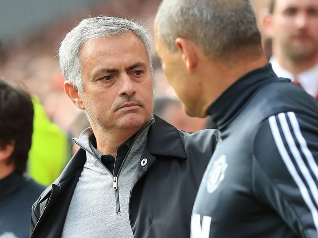 Criticism of Jose Mourinho's tactics is mad - we learned far more about Manchester United than City this weekend