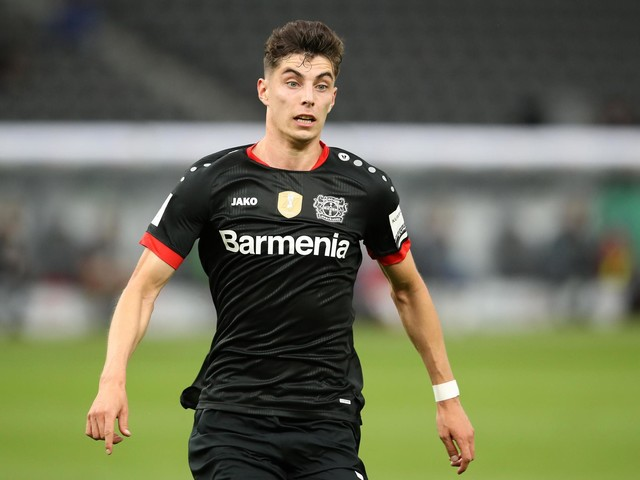 Transfer news LIVE: Havertz pushes for Chelsea move as Ramsey is linked, Grealish and Sancho to Man United