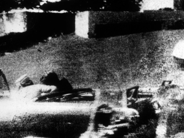 Donald Trump Authorises Release Of JFK Assassination Files Despite Concerns From Officials