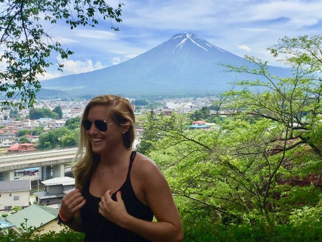 I packed up everything to travel the world — here's what it's taught me