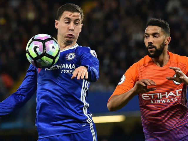 Chelsea 18 points from glory; Man City title hopes are over