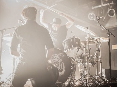 Royal Blood set for 2018 tour of Australia and New Zealand